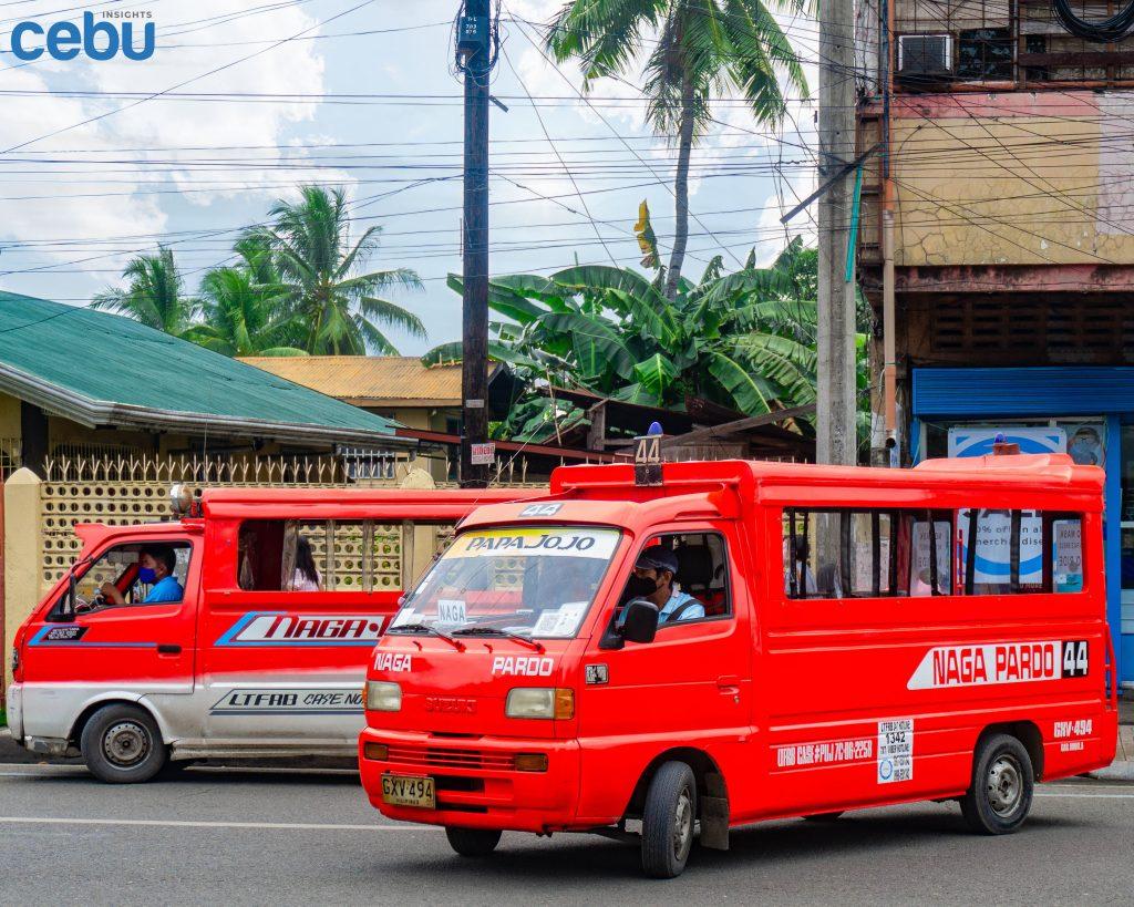 Cebu jeepneys