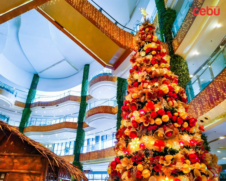 Robinsons Galleria Christmas tree