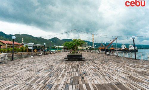 Naga City Boardwalk